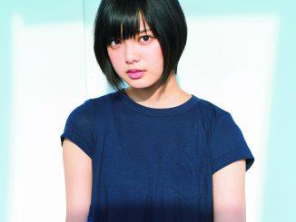 ファッションモデルの加藤史帆さん