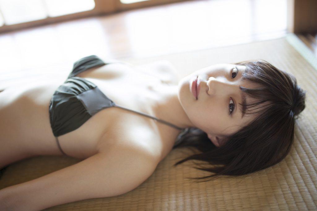 太田夢莉の色っぽい画像