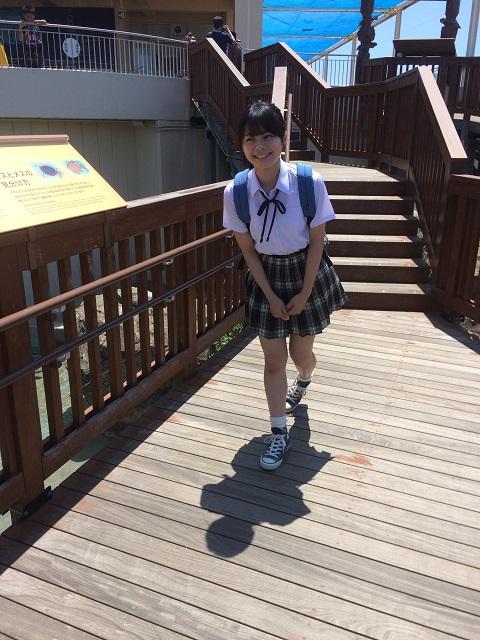 【SUMMER CANDY 2017】ぜんぶ、本間日陽(NGT48)のせいだ。