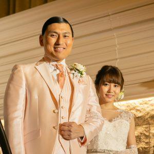 結婚 相手 若林