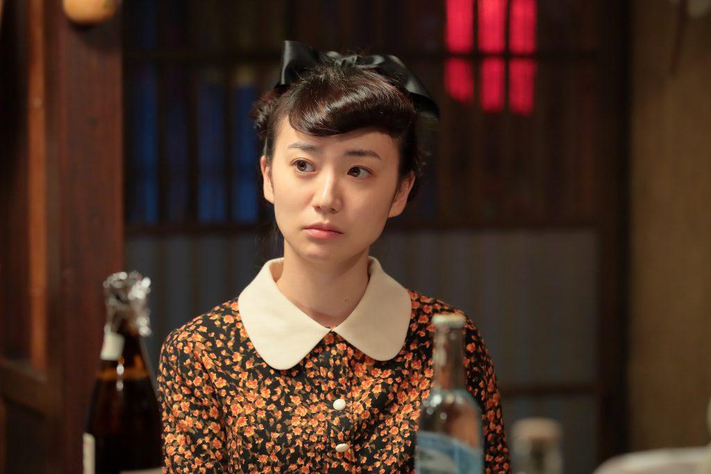 朝ドラ「スカーレット」に大島優子が登場! 映像作品への出演は